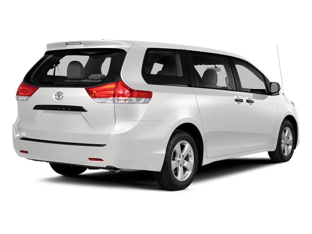 Used 2014 Toyota Sienna Limited with VIN 5TDYK3DCXES460810 for sale in Albert Lea, Minnesota