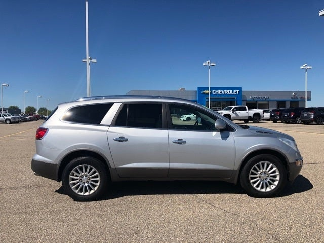 Used 2011 Buick Enclave CXL-1 with VIN 5GAKVBED2BJ103906 for sale in Albert Lea, Minnesota